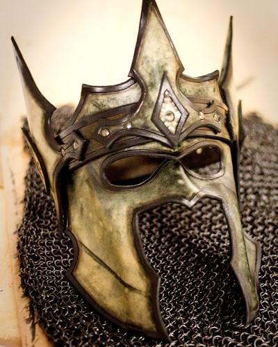 Head Armor